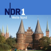 Logo of the podcast Witzwort/Nordfriesland