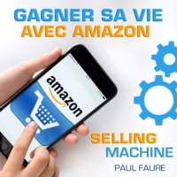 Logo du podcast 1. Pourquoi Amazon FBA ?