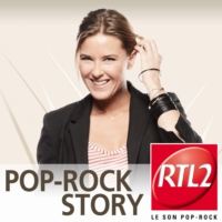 Logo du podcast RTL2 : Pop-Rock Story