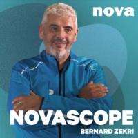 Logo du podcast Novascope