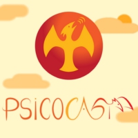 Logo of the podcast Psicocast