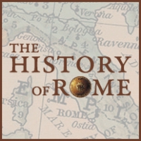 Logo of the podcast The History of Rome