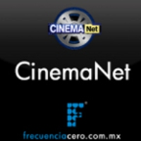 Logo du podcast CinemaNET No.01 - Estamos de estreno en Podcast
