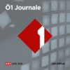Logo of the podcast Ö1 Journale