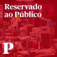 Logo of the podcast Reservado ao Público