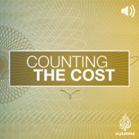 Logo du podcast Counting the Cost - Audio