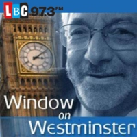 Logo of the podcast Windows on Westminster - 16th April 2009