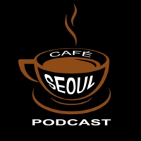Logo of the podcast Cafe Seoul 2016 07 18 420 The Only Goth in Korea