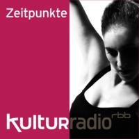 Logo of the podcast Zeitpunkte | kulturradio
