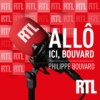 Logo of the podcast Allo, Ici Bouvard