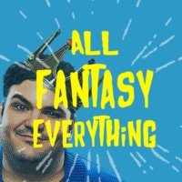Logo du podcast All Fantasy Everything