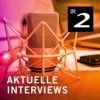 Logo of the podcast Aktuelle Interviews