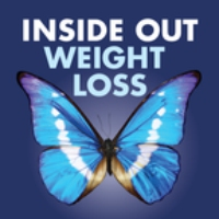 Logo of the podcast Inside Out Weight Loss