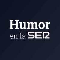 Logo of the podcast Humor en la Cadena SER