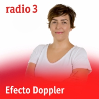 Logo du podcast Efecto Doppler