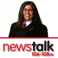 Logo of the podcast Newstalk - Global Village Highlights