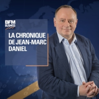 Logo of the podcast BFM : 25/04 - Chronique de Jean-Marc Daniel