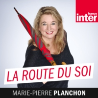 Logo of the podcast France Inter - La route du soi