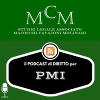 Logo of the podcast 022 - I patti parasociali - Parte I