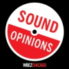Logo of the podcast Sound Opinions