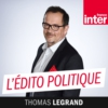 Logo of the podcast France - Inter - L'édito politique