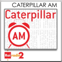 Logo of the podcast CATERPILLAR AM del 16/03/2017 - SECONDA PARTE