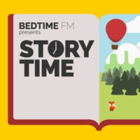 Logo of the podcast Story Time — Children's bedtime stories for kids. Storytime anytime.