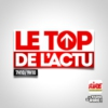 Logo of the podcast Le top de l'actu
