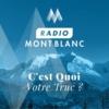 Logo of the podcast C'est quoi votre truc