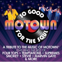 Logo of the podcast MAGIC...OF...MOTOWN..SUNDAY