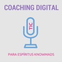 Logo of the podcast Coaching Digital