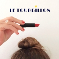 Logo of the podcast Le Tourbillon