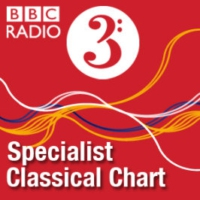 Logo of the podcast BBC Radio 3 - Breakfast Show Specialist Classical Chart