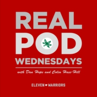 Logo du podcast Real Pod Wednesdays, Ep. 49: Breaking Down Ohio State's New 2020 Schedule