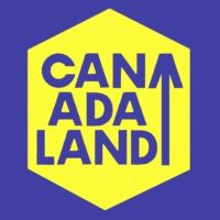 Logo du podcast CANADALAND