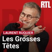 Logo du podcast Les Grosses Têtes