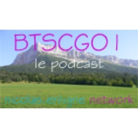 Logo of the podcast J'ai Pas le Temps feat. BTSCGO1 (1ere tentative)