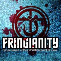 Logo of the podcast FRINGIANITY Podcast