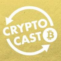 Logo of the podcast Cryptocast | BNR