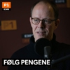Logo of the podcast Følg pengene