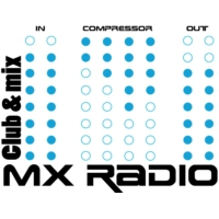 Logo of the podcast Mix Out Of France #94#