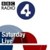 Logo of the podcast BBC Radio 4 - Saturday Live