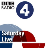 Logo of the podcast Saturday Live Panto Programme with Lesley Joseph