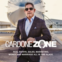Logo of the podcast The Cardone Zone