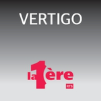 Logo of the podcast La 1ère - Vertigo