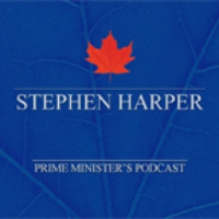Logo of the podcast 24 SEVEN Exclusive: PM Harper and Muslim Canadians celebrate Iftar at 24 Sussex Drive