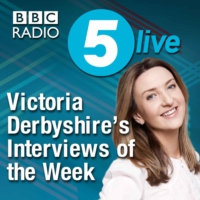 Logo of the podcast Victoria Derbyshire's Interviews of the Week