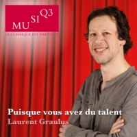 Logo of the podcast Puisque vous avez du talent (di) - Victor Abel, pianiste de jazz et leader du quintette Ananke - 11…