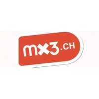 Logo du podcast Rete Tre - MX3 Magazine
