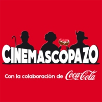Logo du podcast Cinemascopazo #33 E.T. y Carme Chaparro